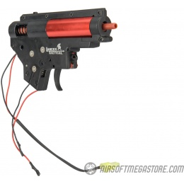 Lancer Tactical Full Metal Version 2 Complete AEG Gearbox