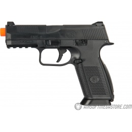 Cybergun FN Herstal FNS-9 Airsoft Spring Airsoft Pistol - BLACK