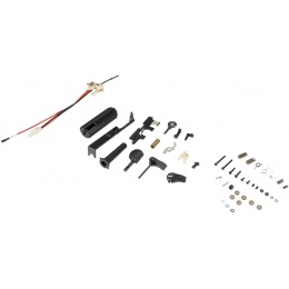 ICS Internal and External Spare Parts for MP5 Airsoft AEGs