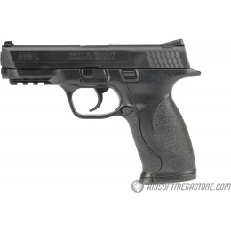 Umarex Smith and Wesson Licensed M&P Air Pistol - BLACK