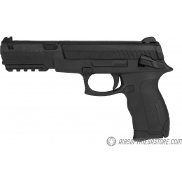 Umarex DX17 Spring Operated Airgun Pistol - BLACK