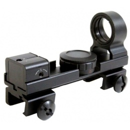 NcStar 1x25 Tactical Compact Red & Green Dot Sight