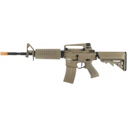 Lancer Tactical LT-03 ProLine Series M4A1 Airsoft AEG [350 FPS] - TAN
