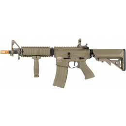 Lancer Tactical LT-02 ProLine Series MOD 0 MK18 M4 Airsoft AEG [350 FPS] - TAN