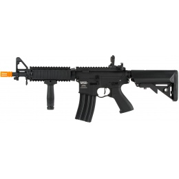 Lancer Tactical LT-02 ProLine Series MOD 0 MK18 M4 Airsoft AEG [390 FPS] - BLACK