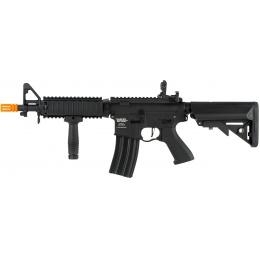 Lancer Tactical LT-02 ProLine Series MOD 0 MK18 M4 Airsoft AEG [390 FPS] - BLACK