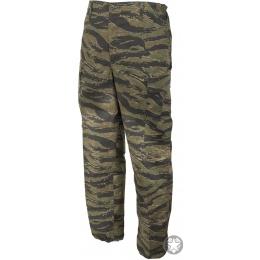 Propper Uniform Ripstop Reinforced MilSpec BDU Pants (MEDIUM) - TIGER STRIPE