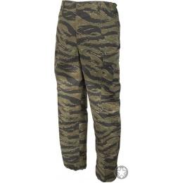 Propper Uniform Ripstop Reinforced MilSpec BDU Pants (LARGE) - TIGER STRIPE