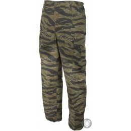 Propper Uniform Ripstop Reinforced MilSpec BDU Pants (XX-LARGE) - TIGER STRIPE