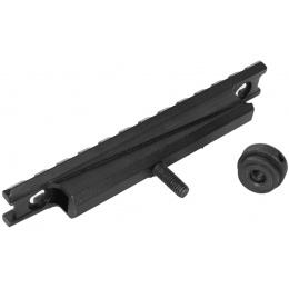 NcStar M4 / M16 / AR-Chassis Carry Handle Mount