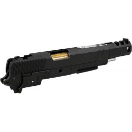 Airsoft Masterpiece Infinity HERO Slide Kit - BLACK