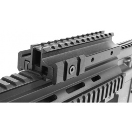 NcStar Weaver Tri-Rail Riser Mount System for M4 / M16 Top Receiver
