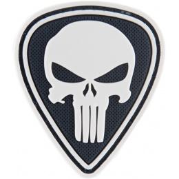 G-Force Diamond Punisher PVC Patch