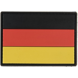 G-Force Germany PVC Patch