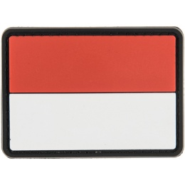 G-Force Polish Flag PVC Morale Patch