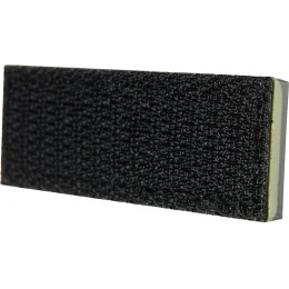 G-Force Three Perecenter PVC Morale Patch - OD GREEN