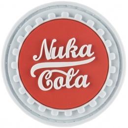 G-Force Nuka Cola PVC Morale Patch