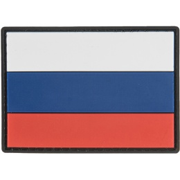 G-Force Russian Flag Morale Patch