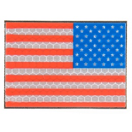 G-Force American Flag Morale Patch