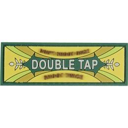 G-Force Double Tap PVC Morale Patch