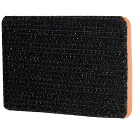 G-Force Infidel PVC Morale Patch- ORANGE