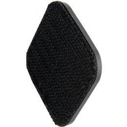 G-Force S*** Happens PVC Morale Patch - BLACK