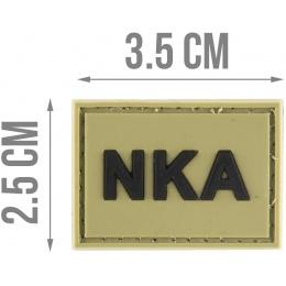 G-Force NKA