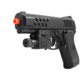 P2068AF Spring-Powered Airsoft Pistol