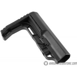 Ranger Armory Minimalist Stock for AEGs - BLACK