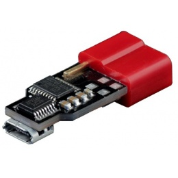 Gate MOSFET USB-Link for Control Station