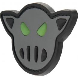 G-Force Evil Goblin PVC Morale Patch