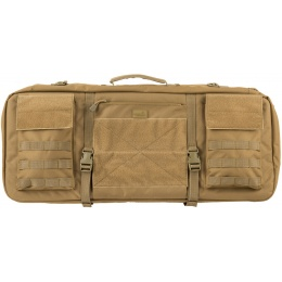 Lancer Tactical 1000D Nylon 3-Way Carry 29