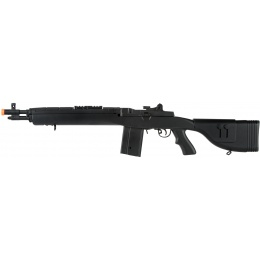 Lancer Tactical LT-732 DMR Stock 38