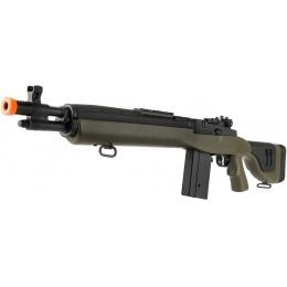 Lancer Tactical LT-732 DMR Stock 38