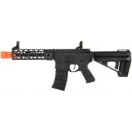 Elite Force Avalon Saber VR16 CQB M-LOK AEG Airsoft Rifle - BLACK
