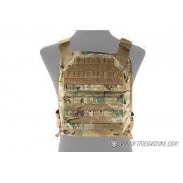 Lancer Tactical 1000D Primary Plate Carrier (PPC) - CAMO