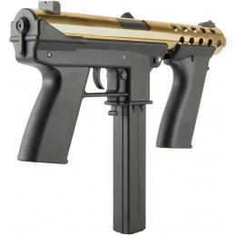 Echo1 Gat Assault Tool Airsoft AEG - GOLD