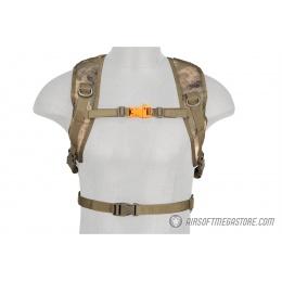 Lancer Tactical 1000D Nylon Light Hydration Pack - ATFG