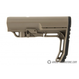 Ranger Armory Minimalist Stock for AEGs - TAN
