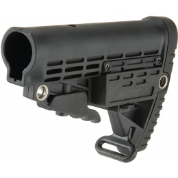 Ranger Armory Tactical Mil-Spec Stock - BLACK