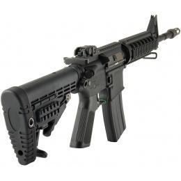 Ranger Armory Tactical Mil-Spec Stock - BLACK