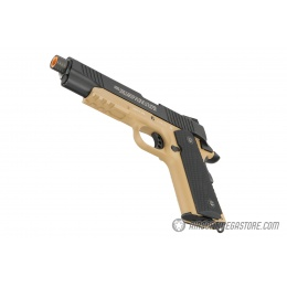 Atlas Custom Works DIPS Full Metal -14mm CCW Thread Protector - BLACK