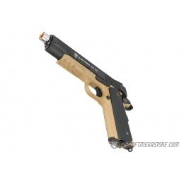 Atlas Custom Works DIPS Full Metal -14mm CCW Thread Protector - SILVER