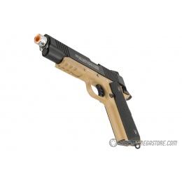 Atlas Custom Works PILLAR Full Metal -14mm Thread Protector - SILVER