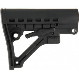 Ranger Armory Tactical Sling Retractable Stock - BLACK