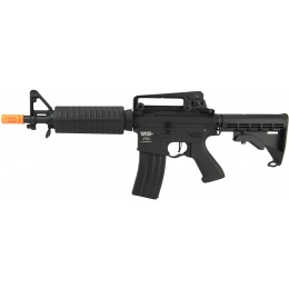 Lancer Tactical M933 Commando Proline Series Airsoft AEG [HIGH FPS] - BLACK