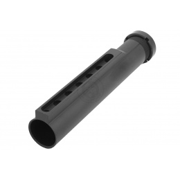 JG Full Metal Replacement Airsoft AEG M4 6-Position Buffer Tube