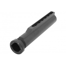 JG Full Metal Replacement Airsoft AEG M4 6-Position Buffer Tube