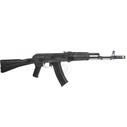 DBoys Kalash AK-74M Full Metal Airsoft AEG Rifle w/ Side Folding Stock