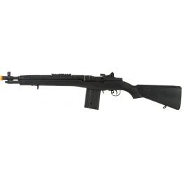 Echo1 Full Metal M14 SOCOM Airsoft AEG Rifle - BLACK